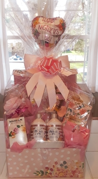 """$100 Mother's Day """"Give-A-Way"""" Basket"""