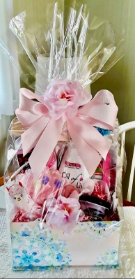 """$25 Mother's Day """"Give-A-Way"""" Basket"""