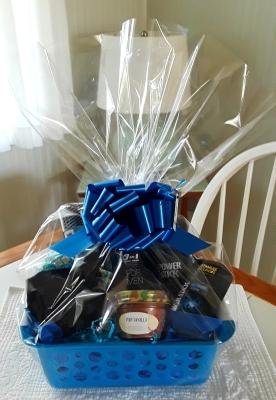 Men's Gift Basket
